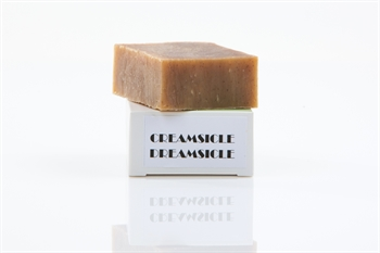 Picture of Creamsicle Dreamsicle Soap Bar