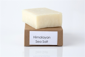 Picture of Himalayan Salt Face & Body Soap