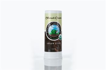 Picture of Coconut Lotion Stick Organic