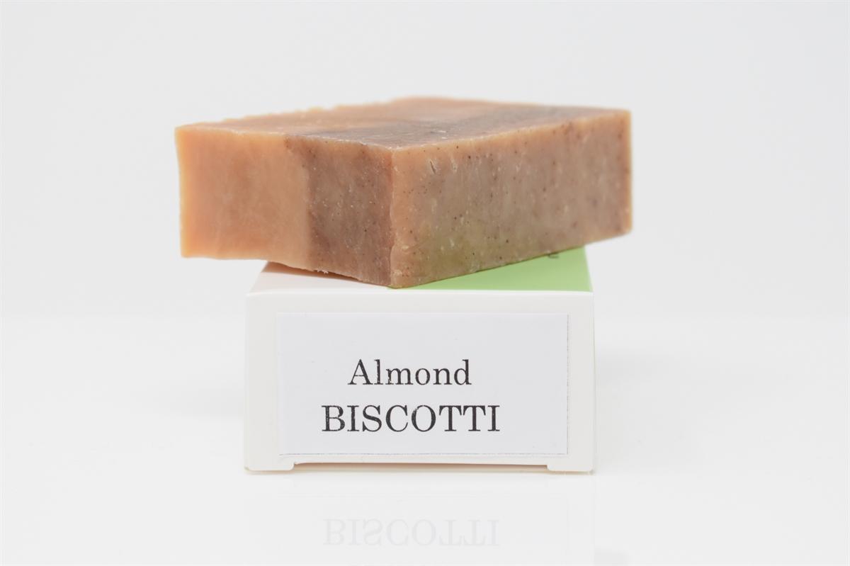Picture of Almond Biscotti Soap Bar