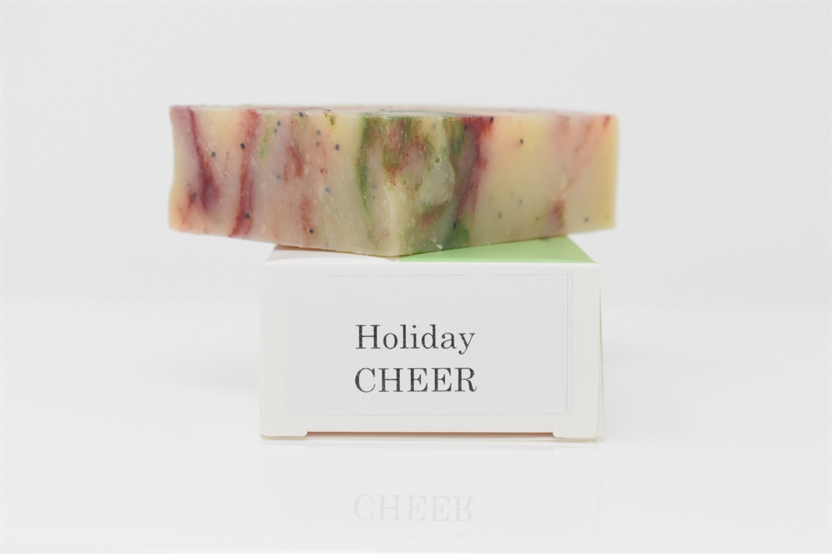 Picture of Holiday Cheer Soap