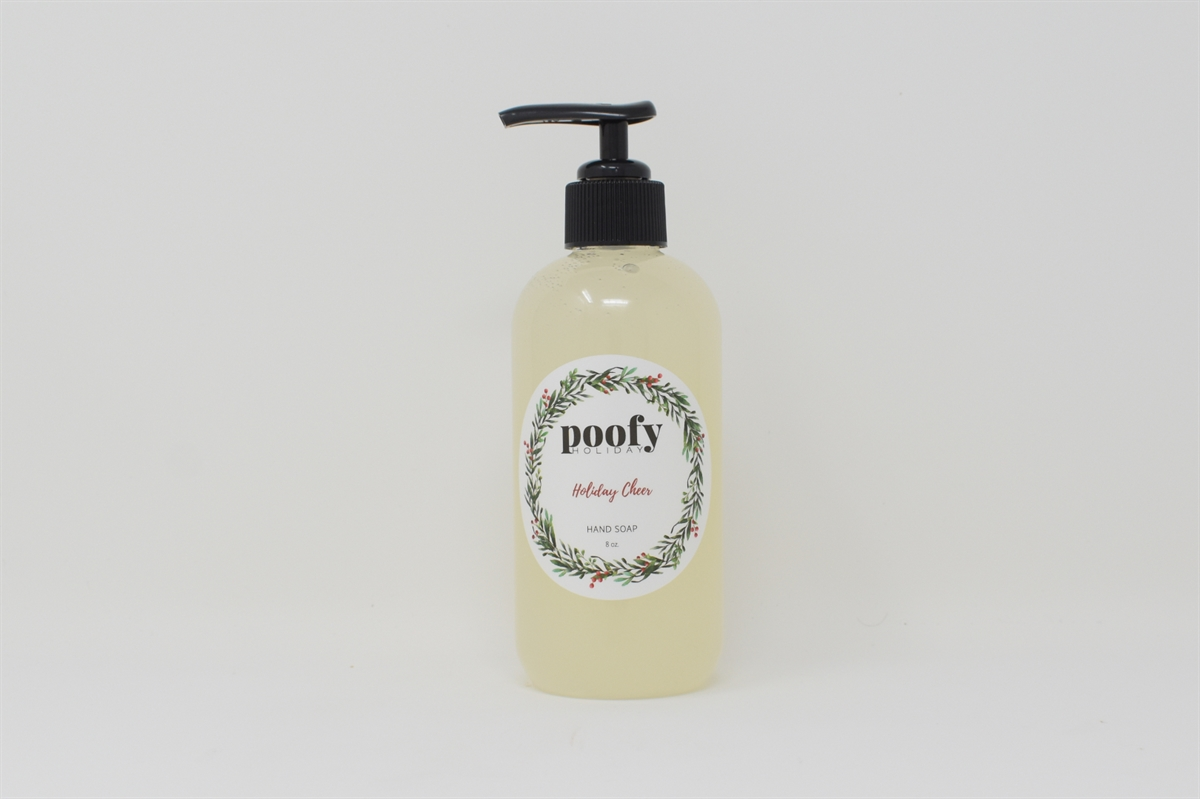 Picture of Holiday Cheer Hand Soap