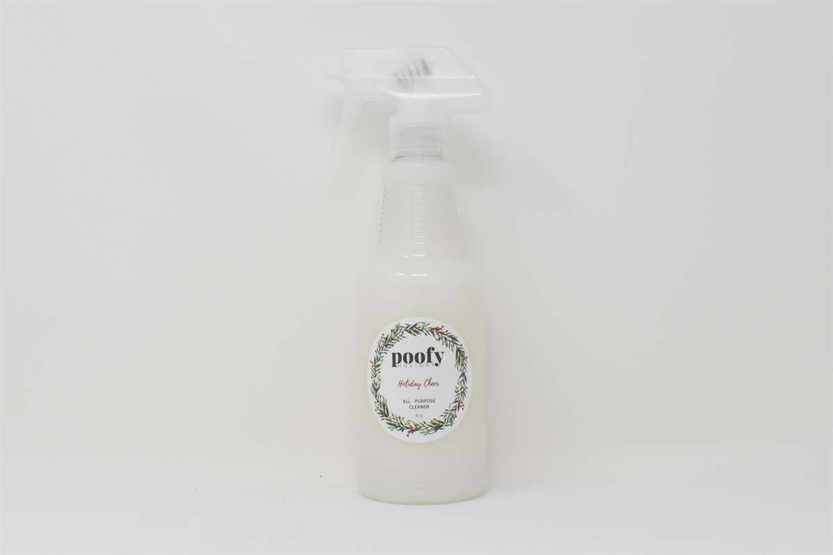 Picture of Holiday Cheer All Purpose Cleaner