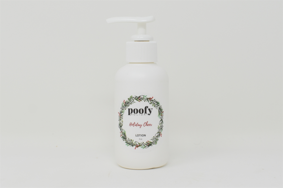 Picture of Holiday Cheer Lotion MINI