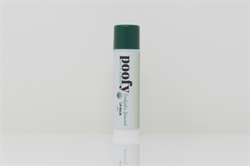 Picture of Eucalyptus Spearmint Lip Balm Organic